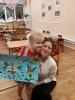 выставка «Разноцветные краски детства»_1