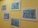 выставка «Разноцветные краски детства»_2